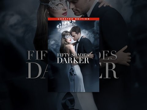 Fifty Shades Darker Unrated
