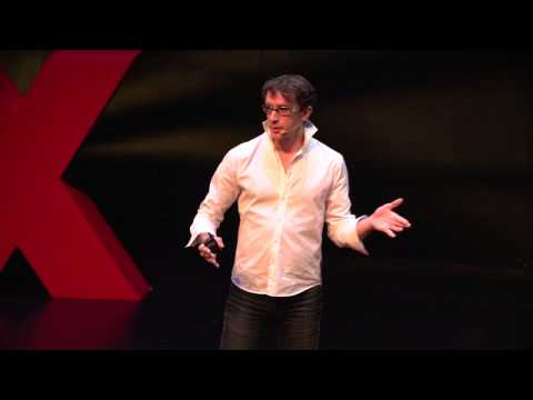Invent solutions to the big problems: Pablos Holman at TEDxRainier