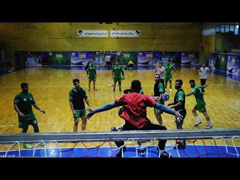 В Таджикистане впервые создана лига гандбола