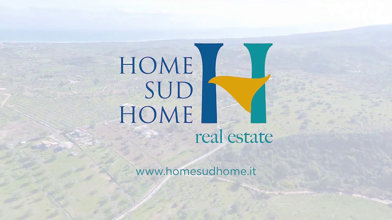 Home Sud Home Real Estate | Villa Mandorlo