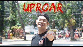 UPROAR - Lil Wayne | Brian Puspos Choreography (Jandall Go Cover)