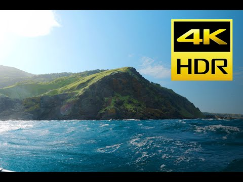 【4K HDR】这才是看世界的正确方式!