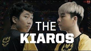 The Kiaros [GAM Esports Highlight]