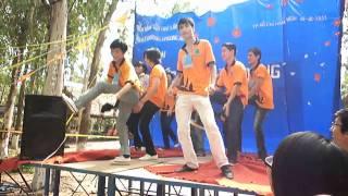 Vũ điệu hoang dã - Tuổi trẻ Lâm Đồng - Http://tuoitrelamdong.net