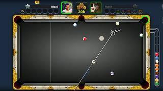 8 ball pool tricks.....