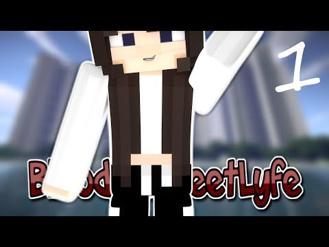 THE HUMAN WORLD?! | Bloody StreetLyfe S.2 [ Ep.1 Minecraft Roleplay ]