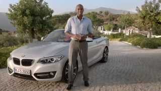 BMW: BMW 2 Series Convertible: All you need to know.