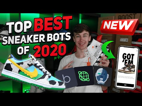 Top 5 Affordable Sneaker Bots of 2020