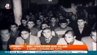 Eski Türkiye'nin son yılları...UNUTMA.. #EskiTürkiye Yok Artık