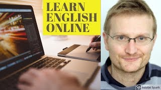 Baixar Learn English today: Online English lessons with Andrew Goddard (EnglishwithAndrew)