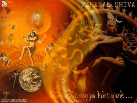 MAHAKAL SHIVA BY ADI SHANKARACHARYA OR SHANKARA
