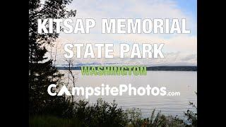 Kitsap State Park, Washington