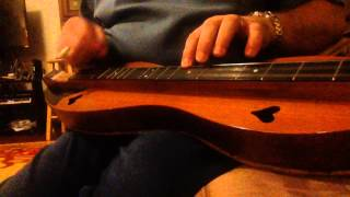 Patriotic Medley for the Mountain Dulcimer