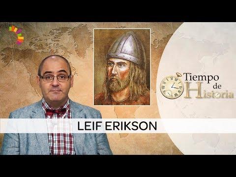 Tiempo de Historia - Leif Erikson