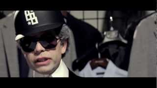 Beats and Bikes 2 - Larl Kagerfeld Hard Hat