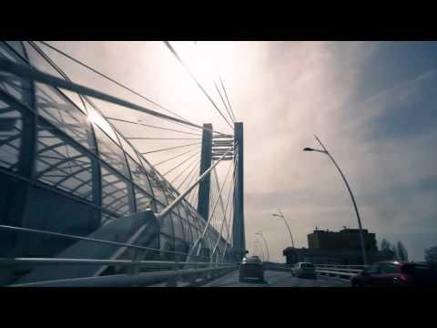 DJ Project feat Adela Popescu - Bun Ramas [HDTV By BrokeR].mp4