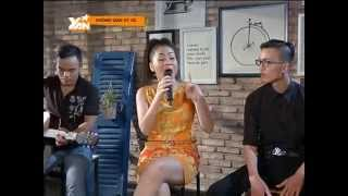 khong gian ky uc - thu minh cover i will always love you