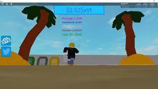 Roblox Button Simulator Getting Into the TGs