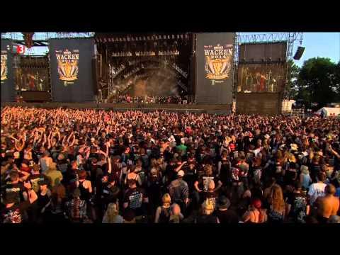 Wacken 2014  Apocalyptica & Avanti! Orchestra