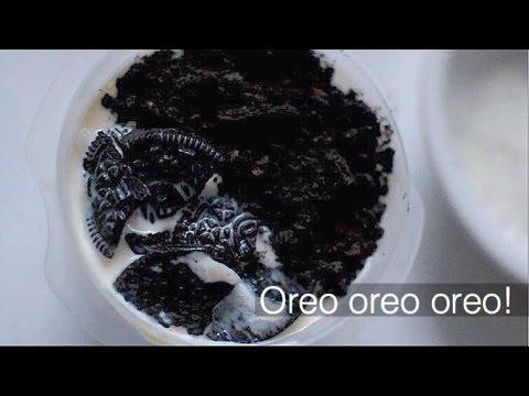 Super Easy Oreo Recipe