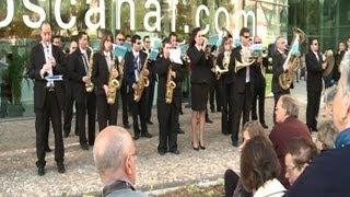 Los Teatros del Canal homenajean a las bandas
