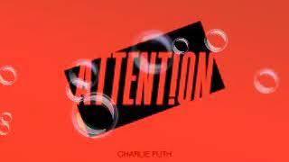 Download Attension.  Charli puth Attension Mp3