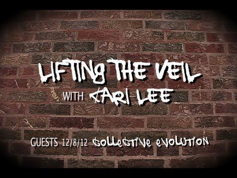 Lifting the Veil   Collective Evolution