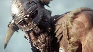 FOR HONOR Trailer VF (E3 2016)