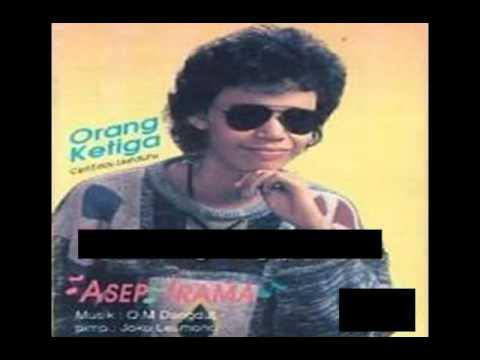 Asep Irama - Aku Dilahirkan untuk Siapa