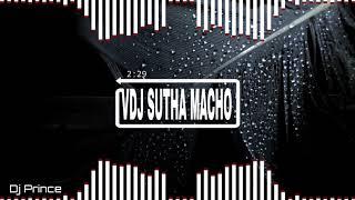 Karupputhan Enakku Pidicha Coloru Mix ☆ Dj Prince ☆ Macho Official ☆