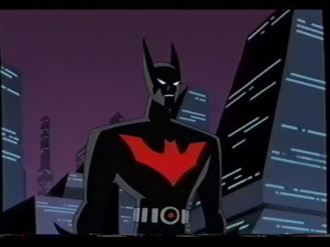 Batman Beyond - Return of the Joker (2000) Teaser 2 (VHS Capture)
