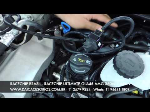 Mercedes-Benz CLA 45 AMG Tuning Box Reviews - TDI and Petrol