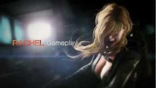 惡靈古堡:啟示 UE 版-瑞秋(Rachel)遊玩影片-PS3-Xbox 360-Wii U-PC-巴哈姆特 GNN