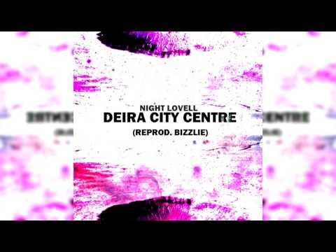 Night Lovell - Deira City Centre(INSTRUMENTAL reprod. Bizzlie)
