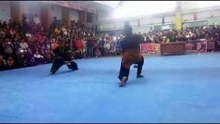 Silek Sunua Pak Syofyan Nadar(Harimau Singgalang) Dan Pak Razali(Bugih Lamo)