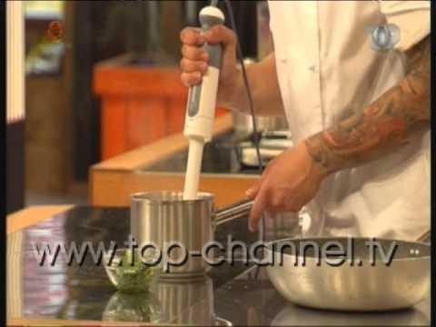 MasterChef Albania Finale, 7 Qershor 2014, Pjesa 2 - Talent Show Kuzhine - Top Channel Albania