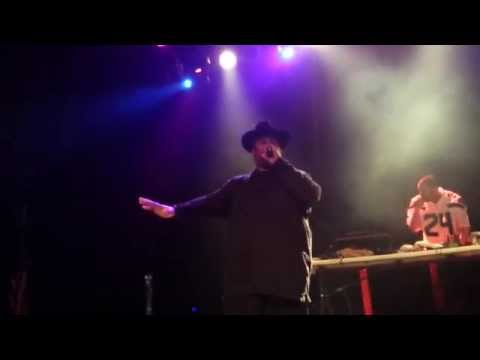 Sir Mix-A-Lot - Jump On It  Live At The Varsity Theatre In Baton Rouge