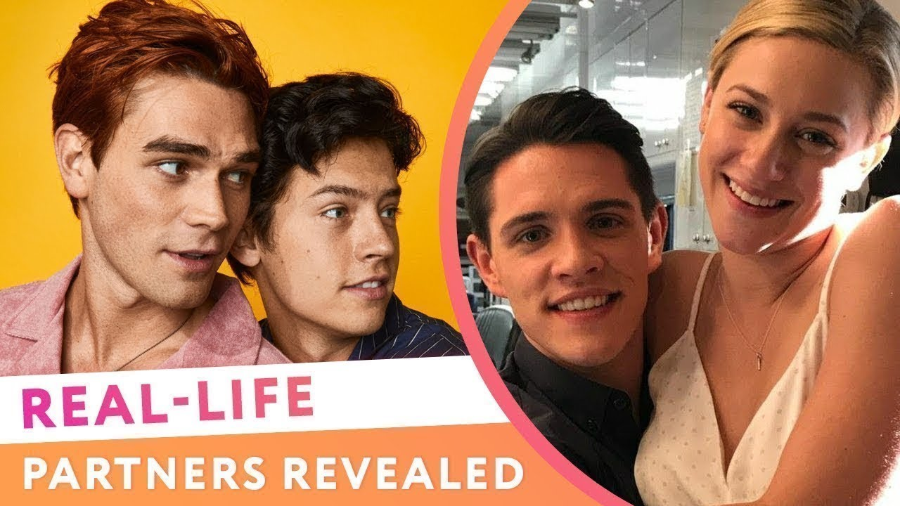 Download Riverdale Cast: Real-Life Couples 2020 Revealed!  ⭐ OSSA