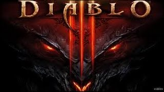 diablo III - PS4 Console Version Gameplay & Review