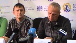 Лисичанские демократические силы подписали меморандум