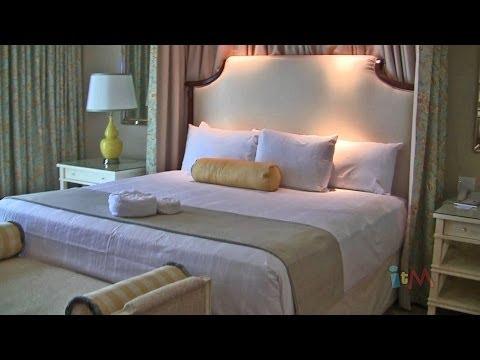 Grand Floridian Villas DVC Grand Villa room tour at Walt Disney World