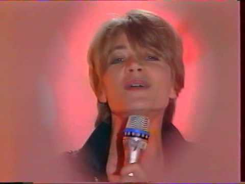 Fracoise Hardy  ( La Sieste / Live 1989 )