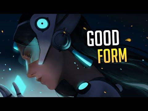 GOOD FORM - Overwatch