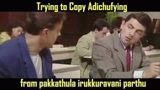 Tamil whatsapp status video (exam troll)