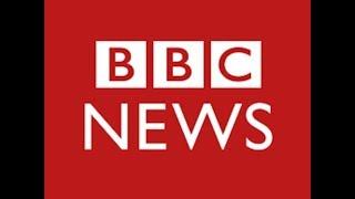 UFO Captured On The BBC News LIVE Broadcast JULY 2019 / Видео