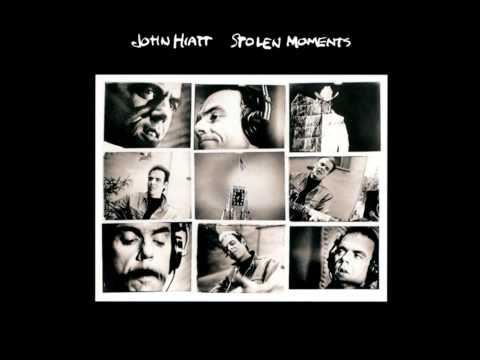 John Hiatt: Thirty Years of Tears