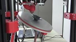 ZHAW-Masterstudenten entwickeln sechsachsigen 3D-Drucker