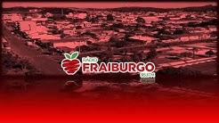 Prefixo - Rádio Fraiburgo - FM 95,1 MHz - Fraiburgo/SC