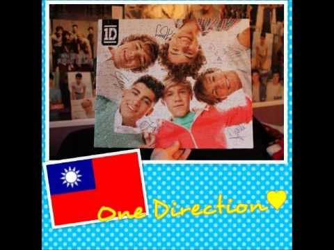 Greetings from taiwan for one direction youtube greetings from taiwan for one direction m4hsunfo