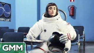 Strange But True Space Jobs
